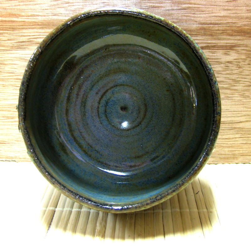 Tea Bowl by José M. Melchor
