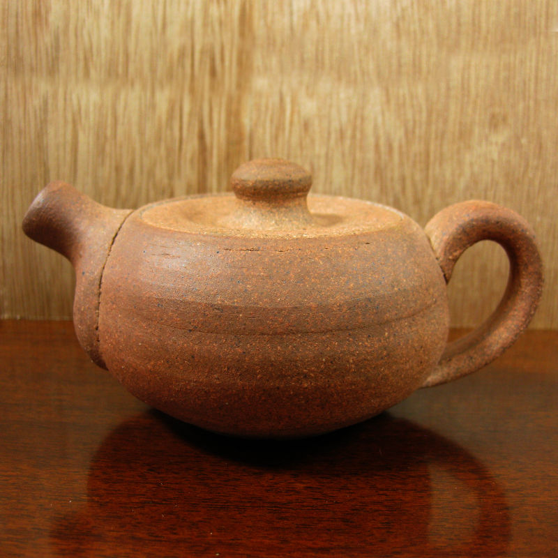 Small Teapot by Mark Mohler