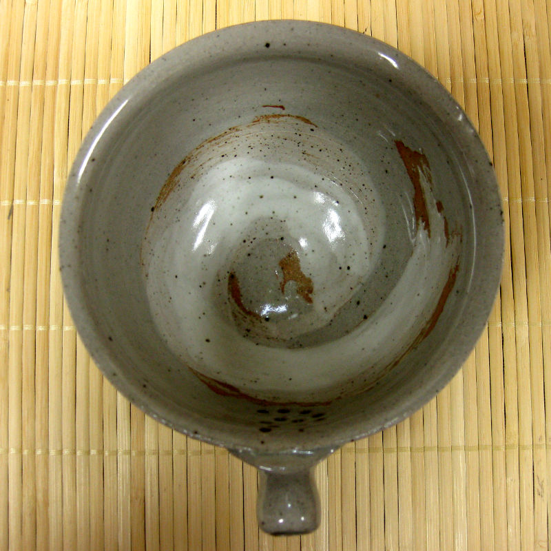 Korean Brewing Bowl by Mark Mohler