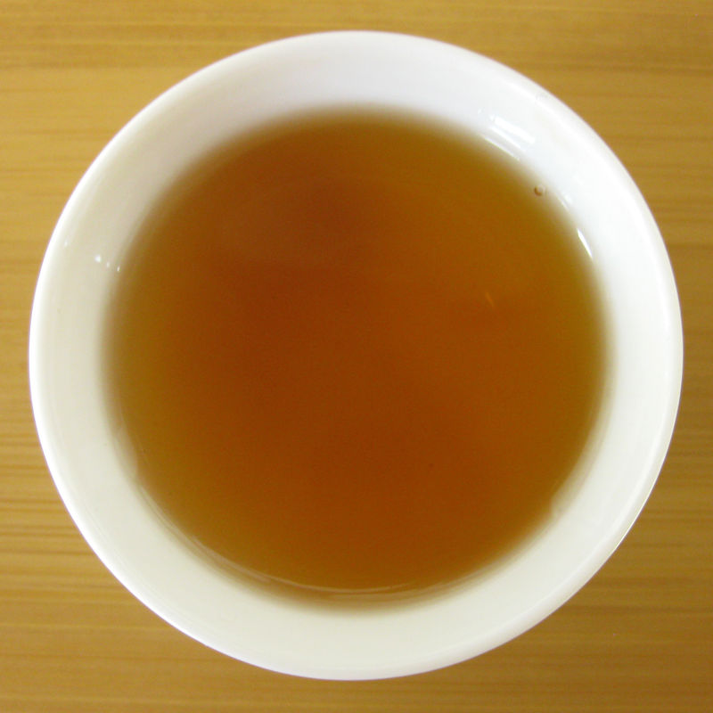 Autumn Crescendo Darjeeling