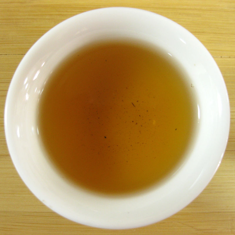 Lapsang Souchong - Traditional Smoked
