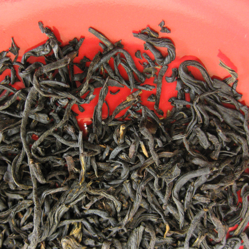Lapsang Souchong - Special Unsmoked