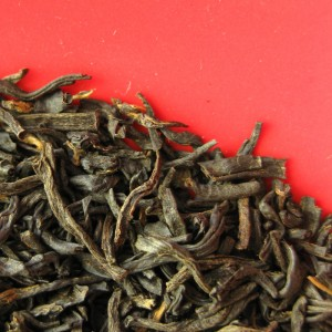 Black (Red) Tea