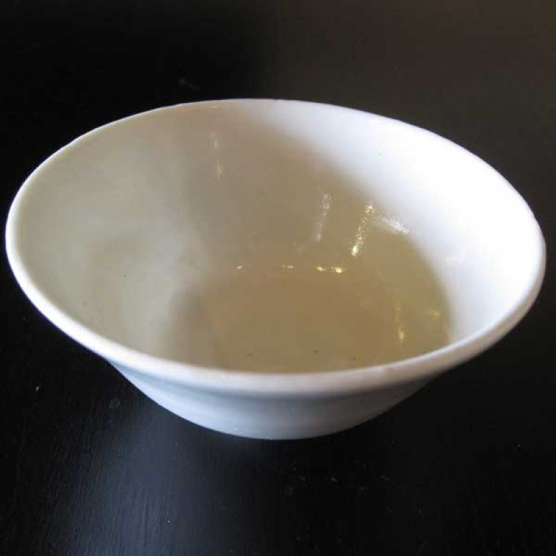 Large Gongfu Cup - by Chris Shaw