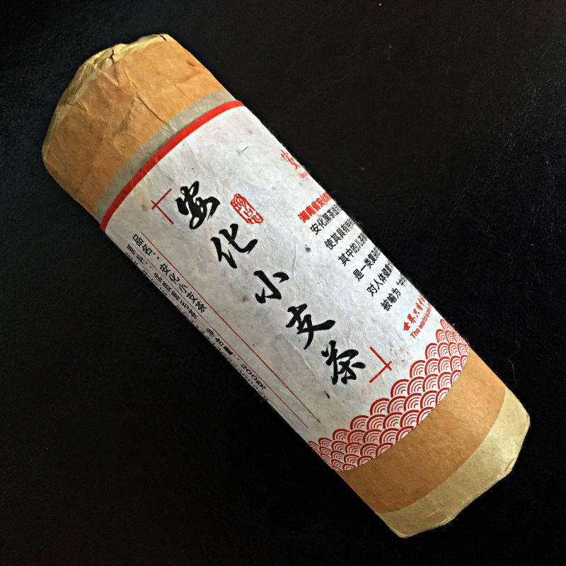 Anhua Shi Liang Cylinder