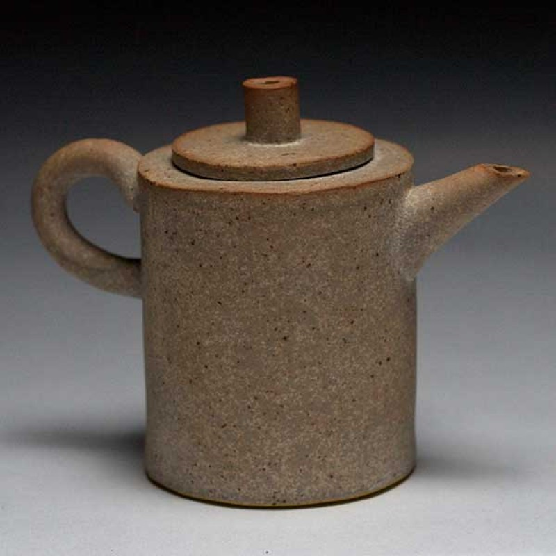 Chris Shaw Teapot - Model C