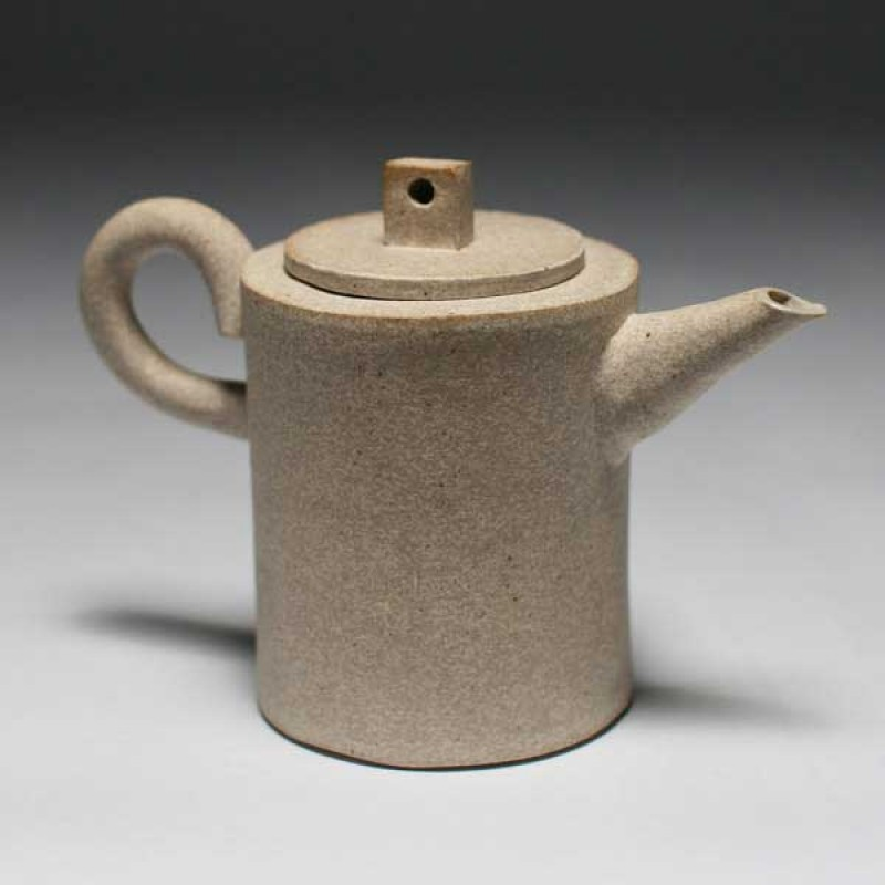 Chris Shaw Teapot - Model A