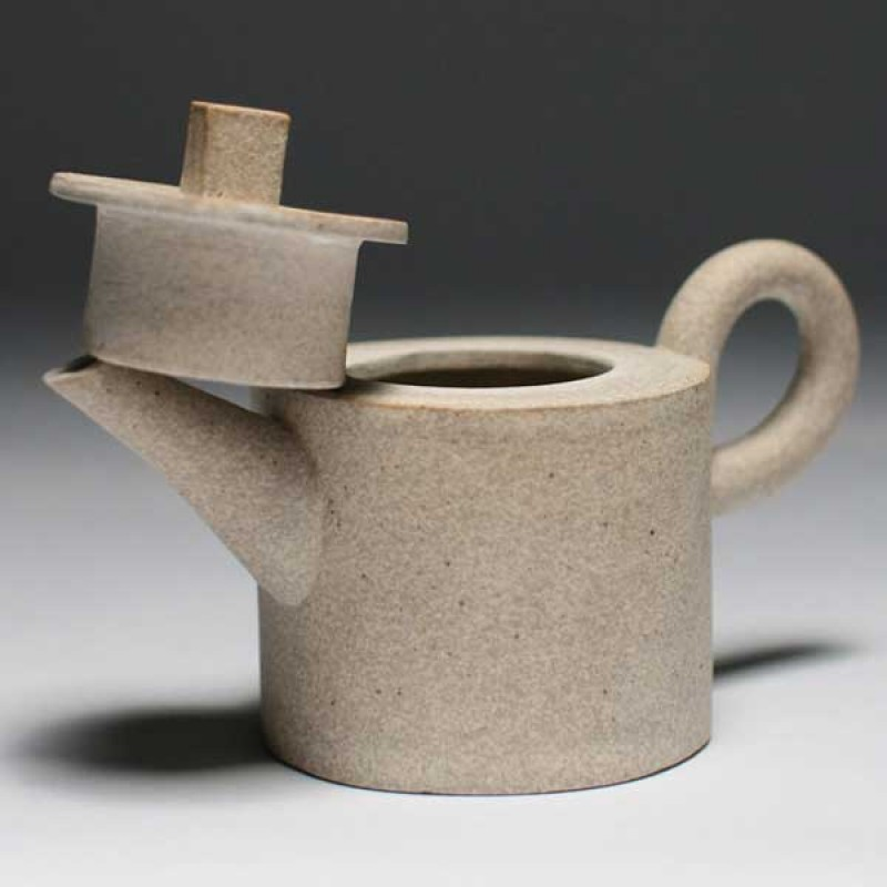 Chris Shaw Teapot - Model B